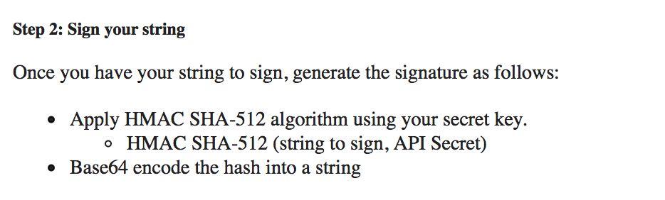 Watch Out For Base64 Encoded API Secret Keys